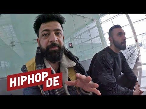 "MoTrip in Barcelona: ""Immer wieder""-Videodreh, Rooz' DJ-Projekt & neues Album?? #waslos"