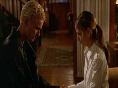 Buffy and Spike-Goodbye to you
