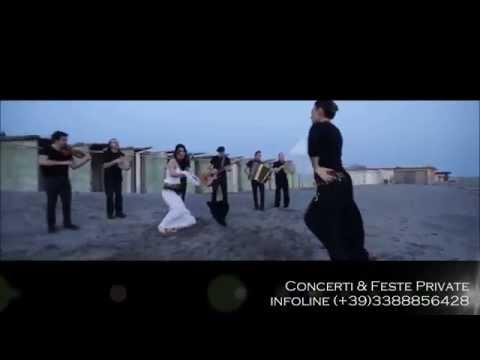 Tarantella Musica Pizzica il Ballo Del Salento Gruppo Salentino Taranta Musica Popolare