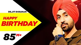 Happy Birthday  Disco Singh  Diljit Dosanjh  Surveen Chawla  Releasing 11th April 2014