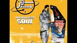 DJ Spinna ft. Stephanie McKay - Peace & Quiet