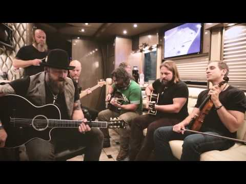 "Zac Brown Band - Jam Session (Adele - ""He Won't Go"")"