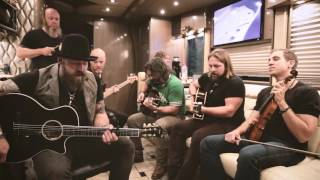 "Zac Brown Band - Jam Session (Adele - ""He Won"