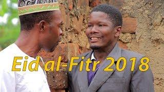 Eid al-fitr 2018 - Funniest Ugandan Comedy skits.