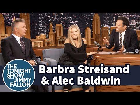 Barbra Streisand Called Tim Cook to Change How Siri Says Her Name