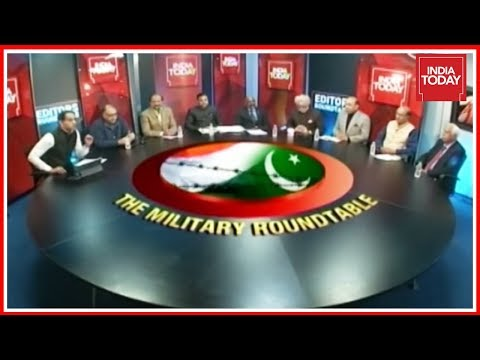 India's Top Strategic Experts Discuss Pak Provocation | Military Roundtable With Rahul Kanwal