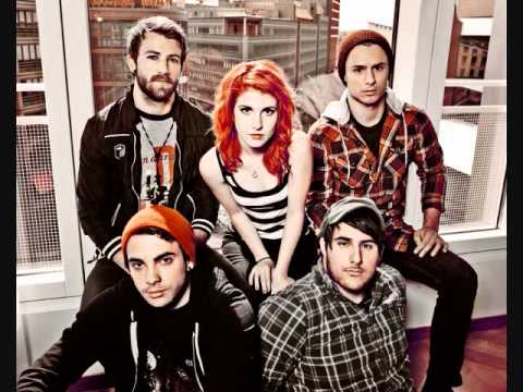 Misery Business Lyrics- Paramore