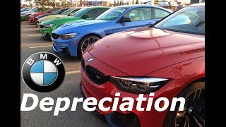 Why Do BMW Depreciate So Much?