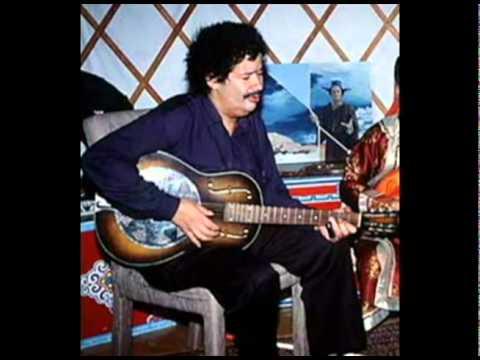 Popeye & Tuvan Throat Singing