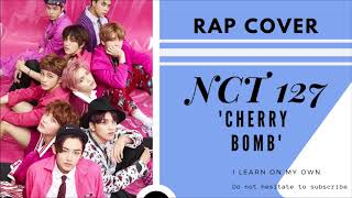 NCT 127 (엔시티 127) -  'Cherry Bomb'  SHORT COVER