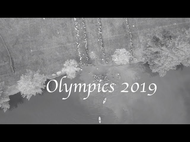 Camp Kennybrook Olympics 2019
