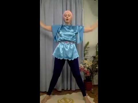 Похудей быстро (4 минуты в день) - Японская методика