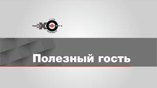Полезный гость / Руслан Музафаров // 27.04.21