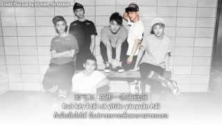 [Thai sub] EXO-M - Black Pearl (Chinese Version)