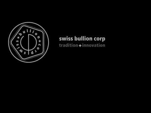 Swiss Bullion Corp: Swiss Gold Ounce