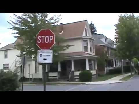 1 Huntingdon, Pennsylvania
