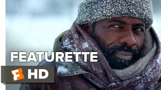 The Mountain Between Us Featurette - Idris Elba (2017) | Movieclips Coming Soon