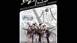 Gambar cover Dream High OST - My Valentine by 택연, 닉쿤