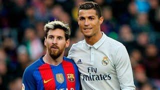 When Lionel Messi & Cristiano Ronaldo will Retire #EMOTIONAL | HD