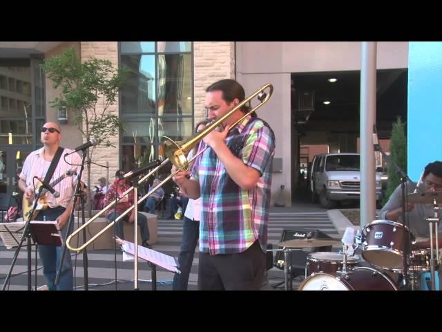 Tower Jazz July 21