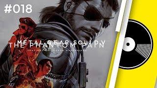 Baixar MGS V: The Phantom Pain | Full Original Soundtrack