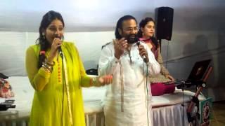 """""""Navkar Mantra Ki Mahima"""" A Bhandari & Mohankumar Bhandari Jain Orchetra"""