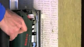 Koira - Schneidmaschine - Mineralwolle