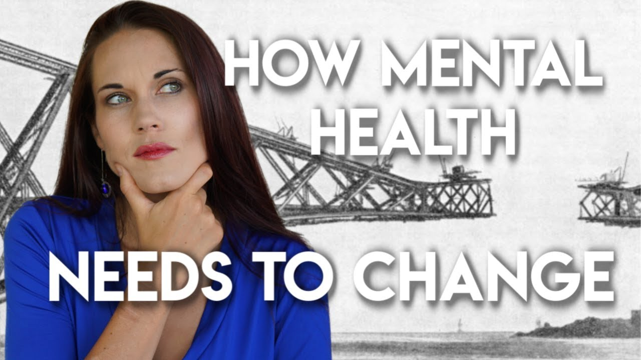 A Major Shift That Must Occur in the Mental Health Field