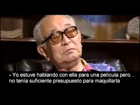 Akira Kurosawa interviewed by nagisa Oshima Entrevista (1/34)