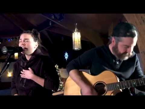 You Say - Lauren Daigle (Acoustic Cover - Samantha & Arturo)