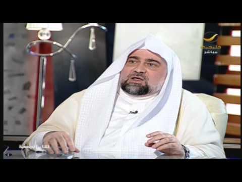 الشيخ حسين المؤيد الشيعي المتدين لايمكن أن يكون مواطناً صالحاً في دولة سنية