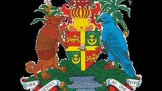 Arm of Grenada