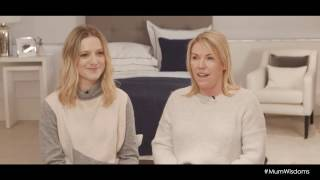 The White Company | #MumWisdoms