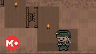Game Program Attack! - Mineshaft (Ep #4)