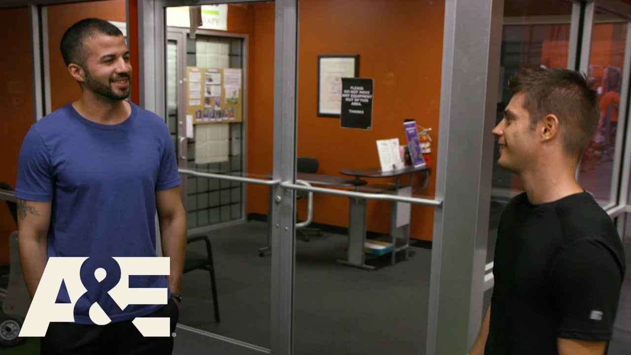 Download 60 Days In: Ryan & Garza Reunite Outside of Jail (Season 2) | A&E