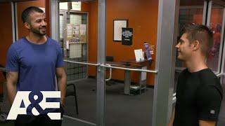 60 Days In: Ryan & Garza Reunite Outside of Jail (Season 2) | A&E