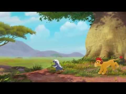 Trailer do filme A Parte do Leão