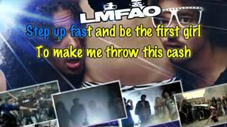 LMFAO Party Rock Anthem karaoke Instrumental low ft Lytho