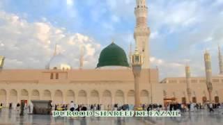 Durood Shareef ke Fazail by Imtesal Razvi Shafaee