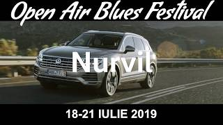 Nurvil - partener de mobilitate Open Air Blues Festival Brezoi 2019