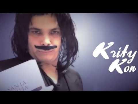 Krity Kon #5 con el Grupo de Alabanza