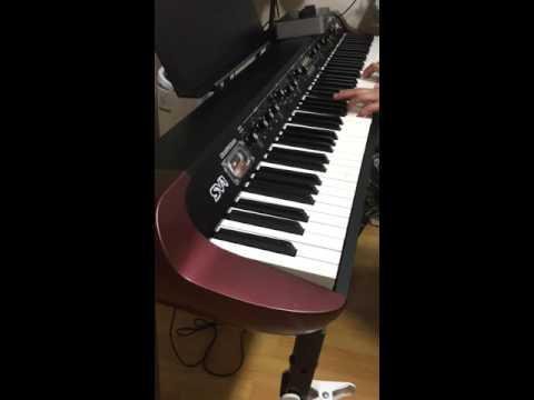 The 1975-The sound(Piano cover)