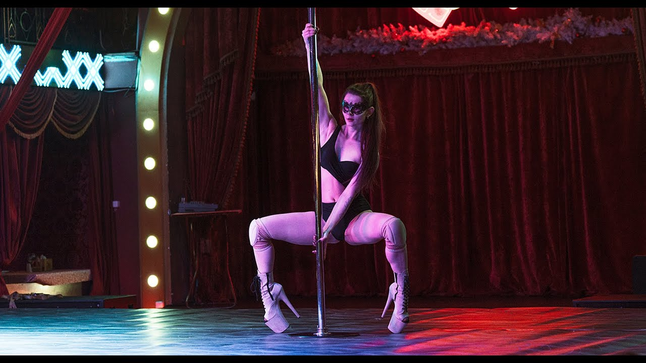 Exotic strip video