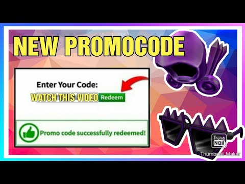 Roblox Promo Codes That Still Work Myhiton   Free Robux ...