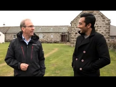 Rahul Khanna Visits Speyside in Scotland to Know More About Whisky