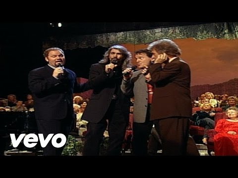 Gaither Vocal Band - God Is Good All The Time [Live]