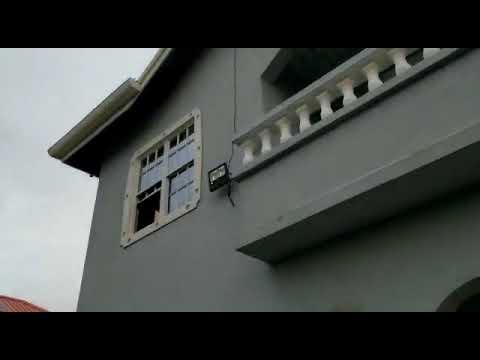 Guyana Homes & Communities (Green Energy Electricity)
