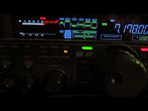 A41NN Amateur Radio Station Mohammed aus Muscat Oman
