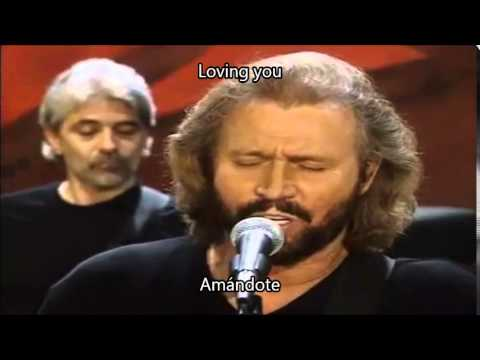 Tragedy - Bee Gees [Lyrics/Subtitulado Español] HD mp3