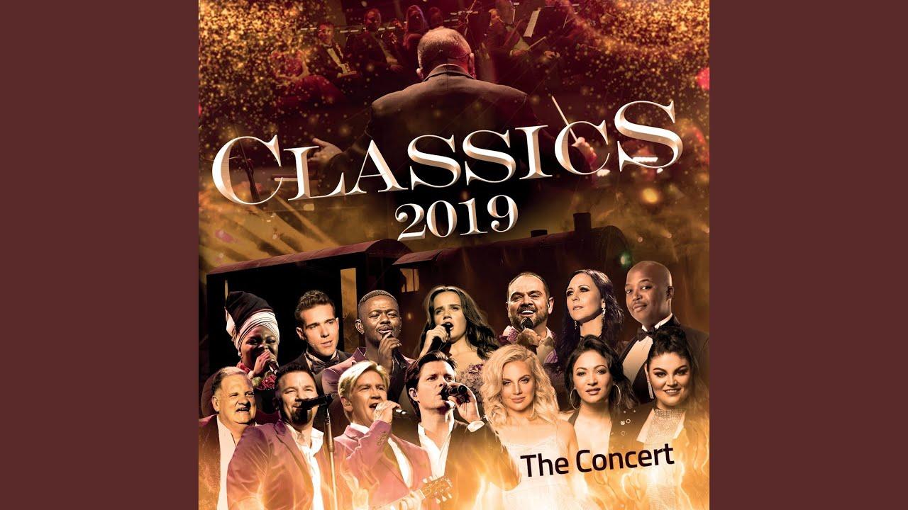 The Living Years (Live At Sun Arena Pretoria / 2019)